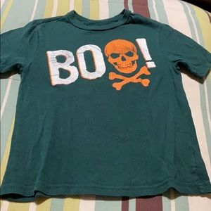 Toddler Pullover Tee. GUC